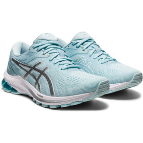 asics GT-1000 10 Shoes Women, aqua angel/digital aqua